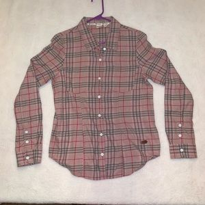 Roxy Button-up